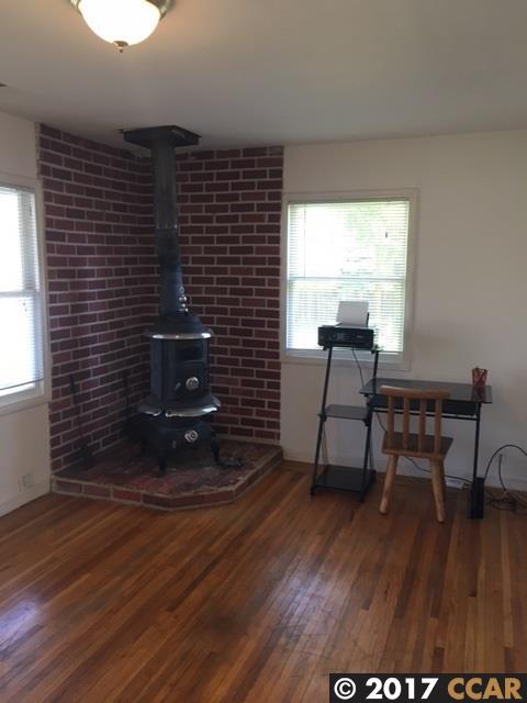 Additional photo for property listing at 2033 Hoover Avenue  Pleasant Hill, 加利福尼亞州 94523 美國