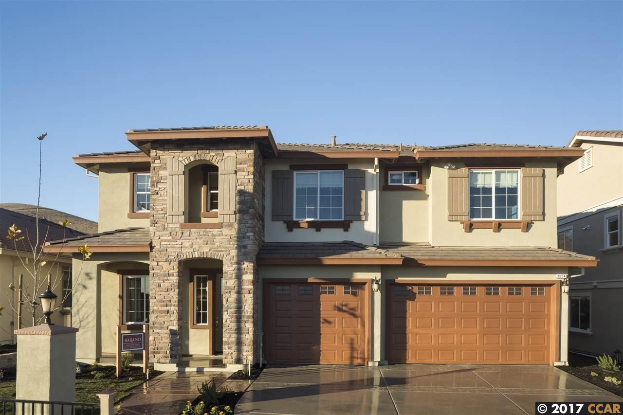 2670 Tampico Drive, PITTSBURG, CA 94565