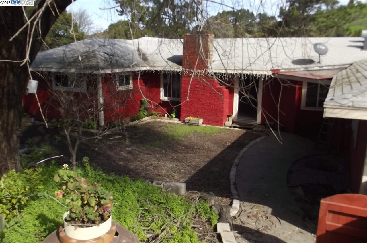 5511 San pablo dam rd, EL SOBRANTE, CA 94803