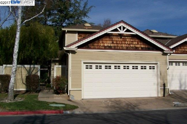1156 TIFFANY LN, PLEASANTON, CA 94566