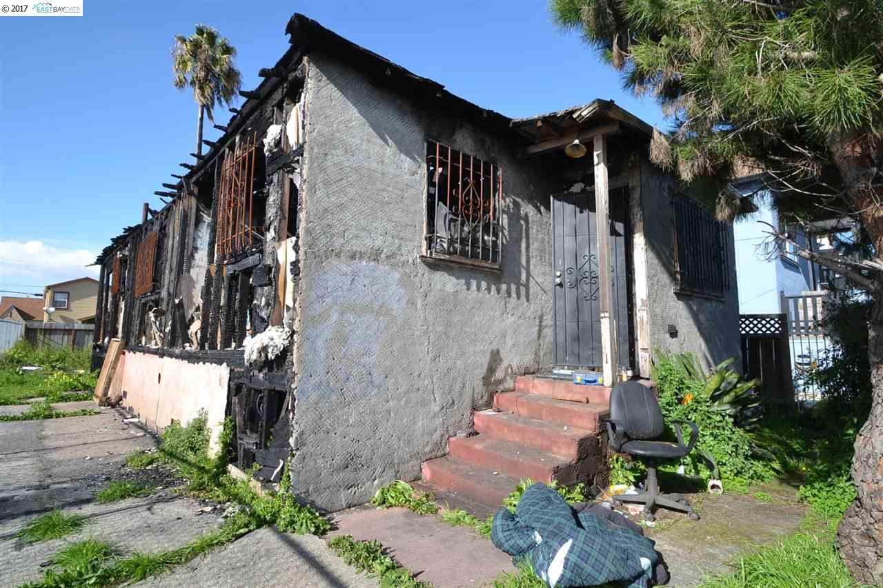 1151 72nd Ave, OAKLAND, CA 94621