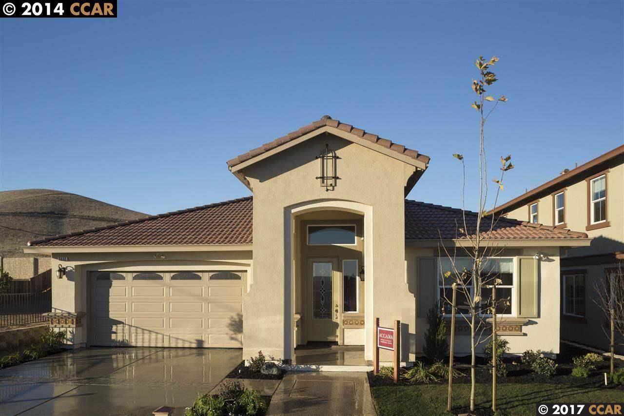 2480 Vernal Drive, PITTSBURG, CA 94565