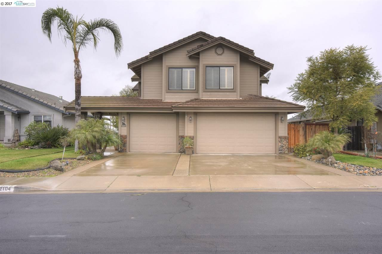 2104 Cypress Pt, DISCOVERY BAY, CA 94505