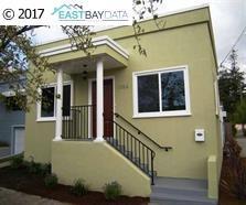 1386 E 36th street, OAKLAND, CA 94602