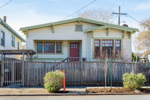 2400 10Th St, BERKELEY, CA 94710