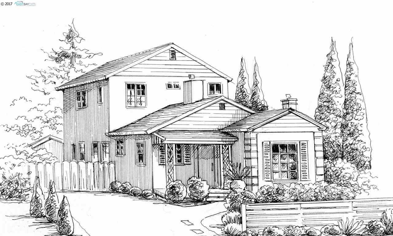 2407 Carmel St, OAKLAND, CA 94602