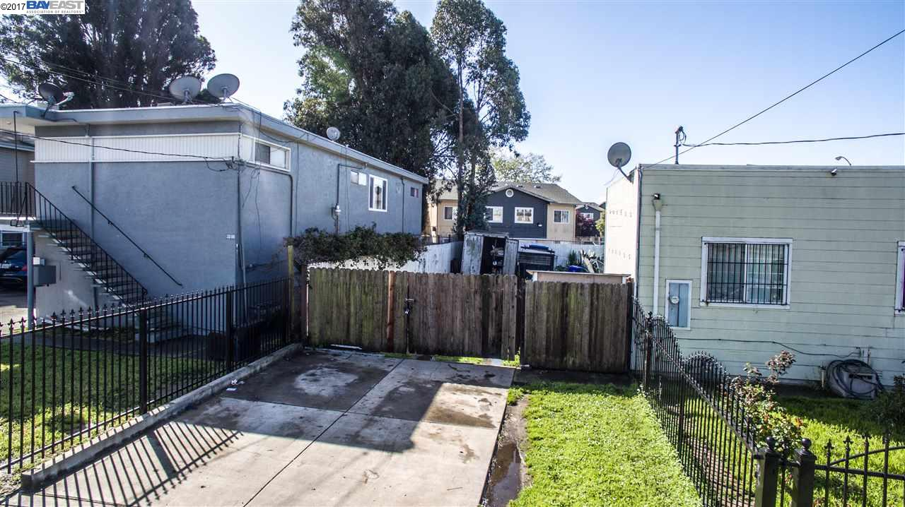 Additional photo for property listing at 3136 Florida Avenue  Richmond, Калифорния 94804 Соединенные Штаты