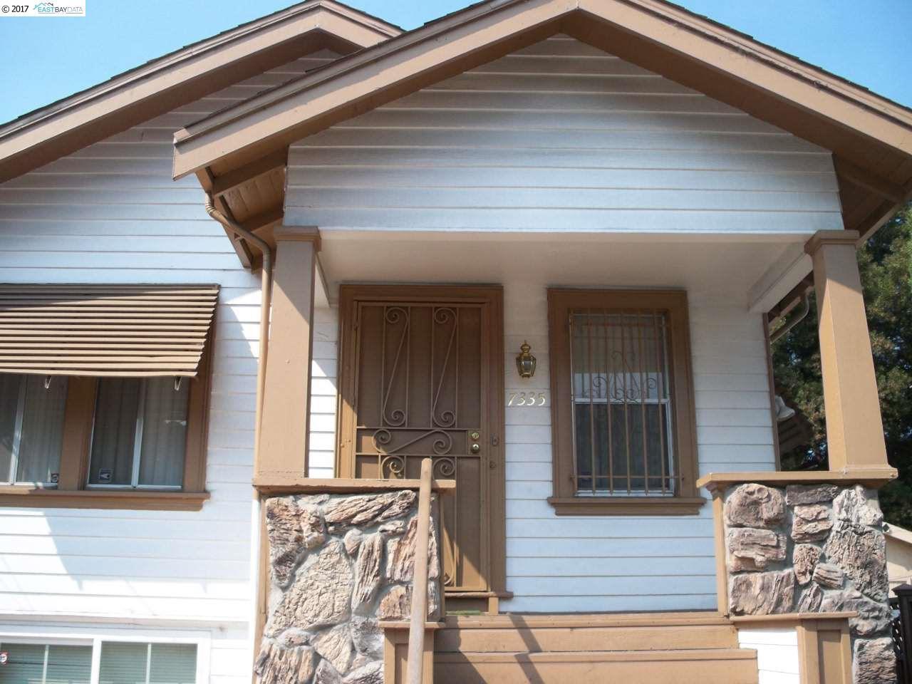 7335 Lockwood St., OAKLAND, CA 94621