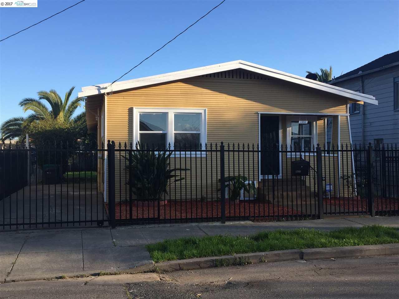 1300 79Th Ave, OAKLAND, CA 94621