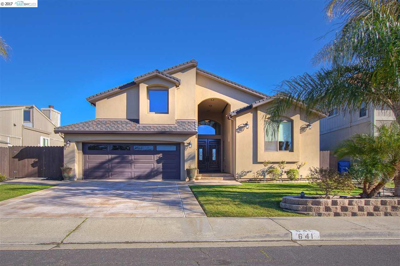 641 Willow Lake, DISCOVERY BAY, CA 94505