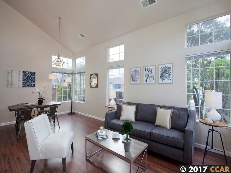 واحد منزل الأسرة للـ Sale في 5112 Longdale Court Antioch, California 94531 United States