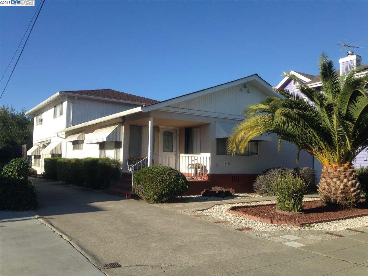 428 JUANA AVE, SAN LEANDRO, CA 94577