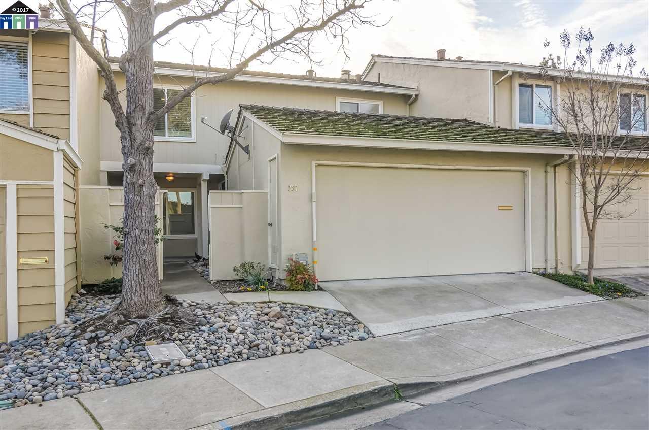 287 Kinross Drive, WALNUT CREEK, CA 94598