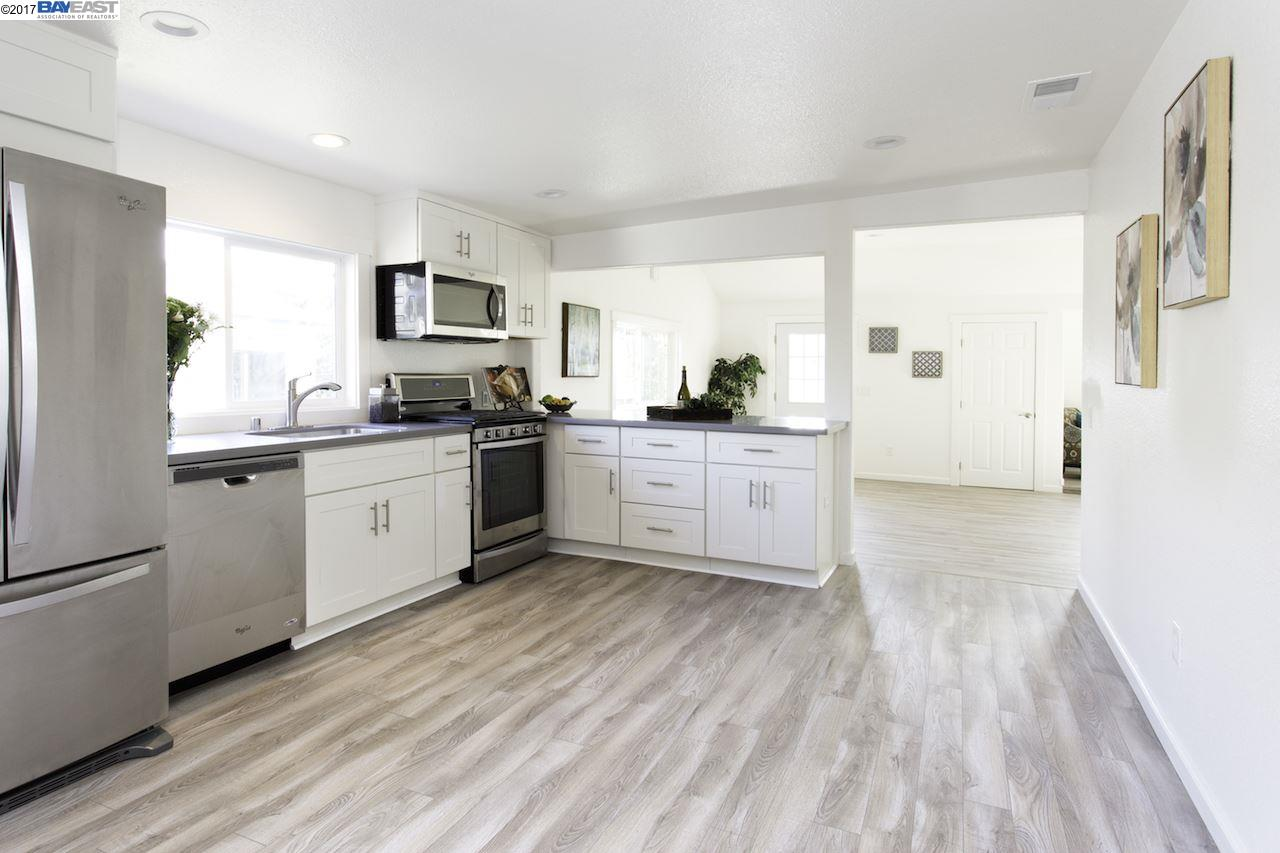 3607 Coolidge Ave, OAKLAND, CA 94602