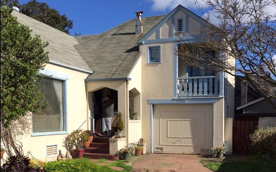 1734 Pearl St, ALAMEDA, CA 94501