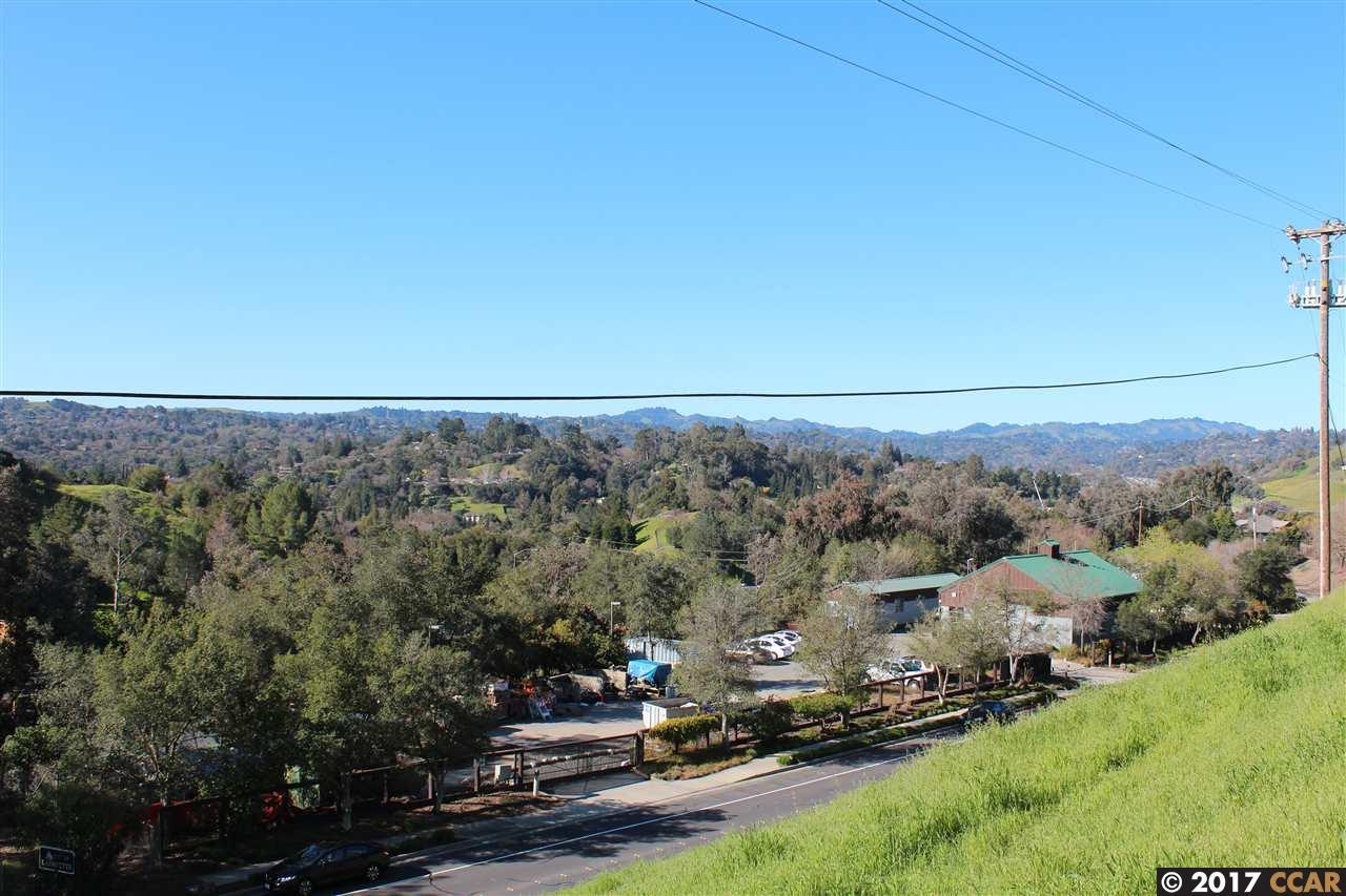 Земля для того Продажа на CAMINO DIABLO Lafayette, Калифорния 94549 Соединенные Штаты