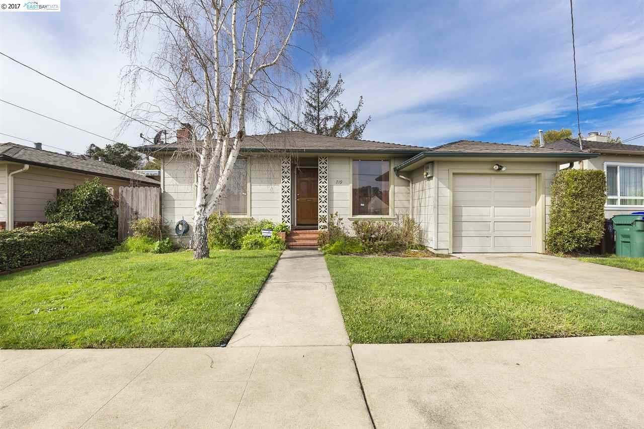 719 Boyd Ave, RICHMOND, CA 94805