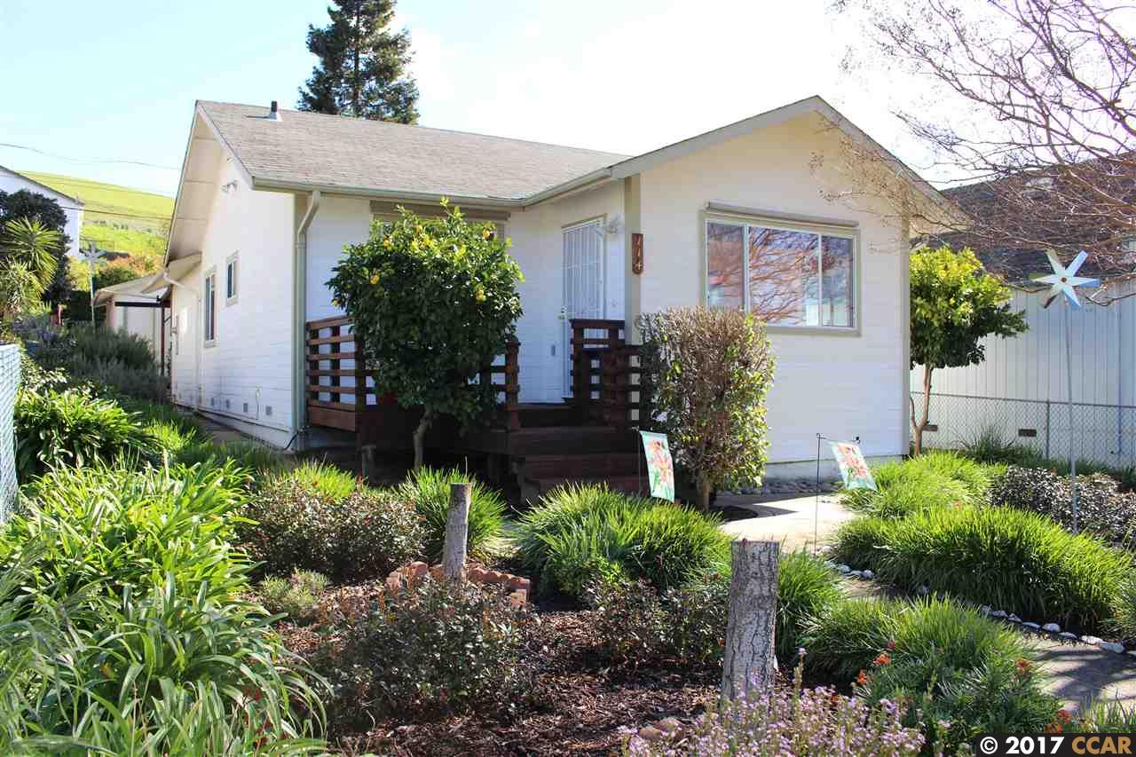 114 Wellington Ave, CONCORD, 94520, CA