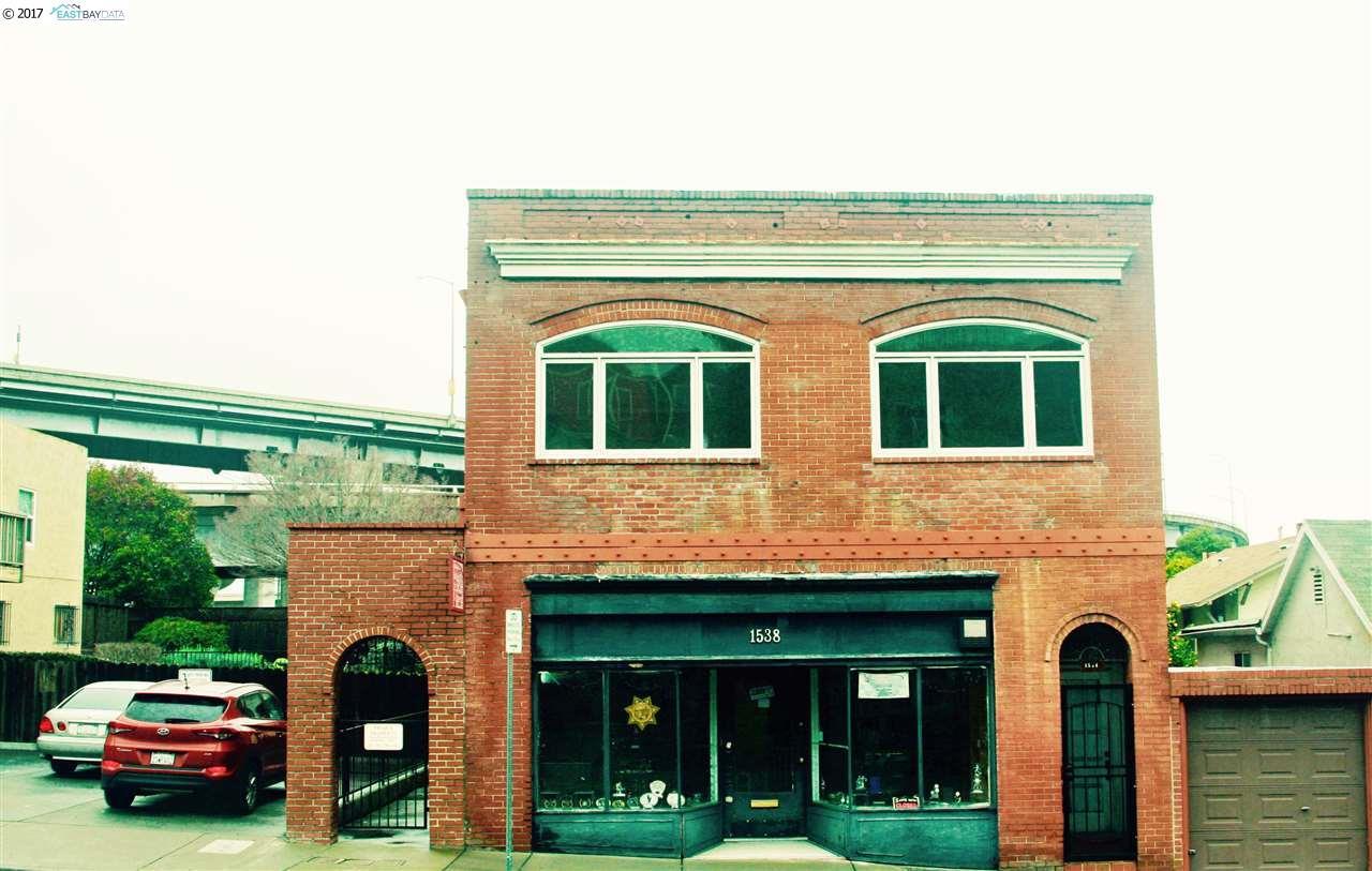 1534 Pomona St., CROCKETT, CA 94525