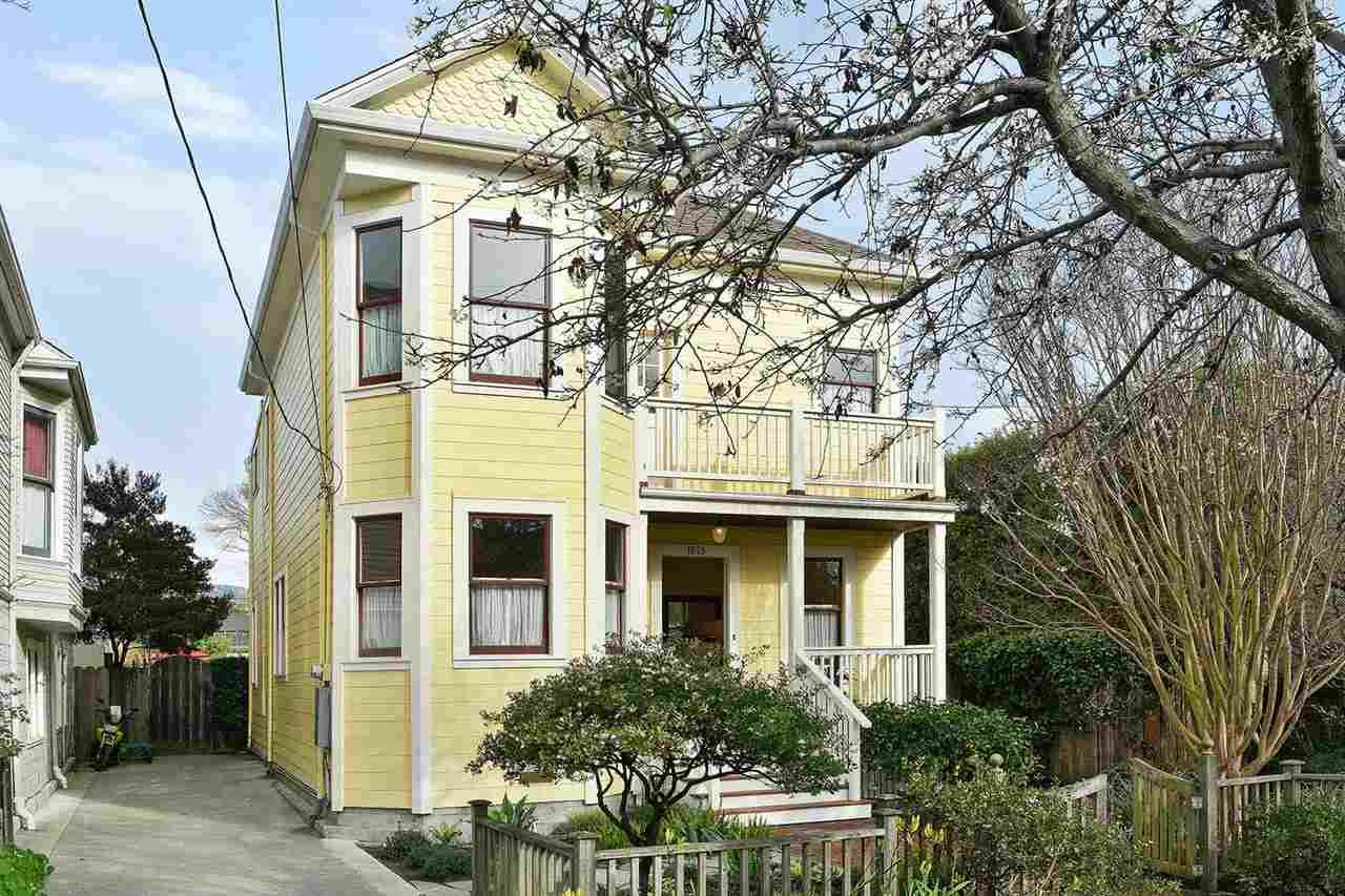 1815 7Th St, BERKELEY, CA 94710