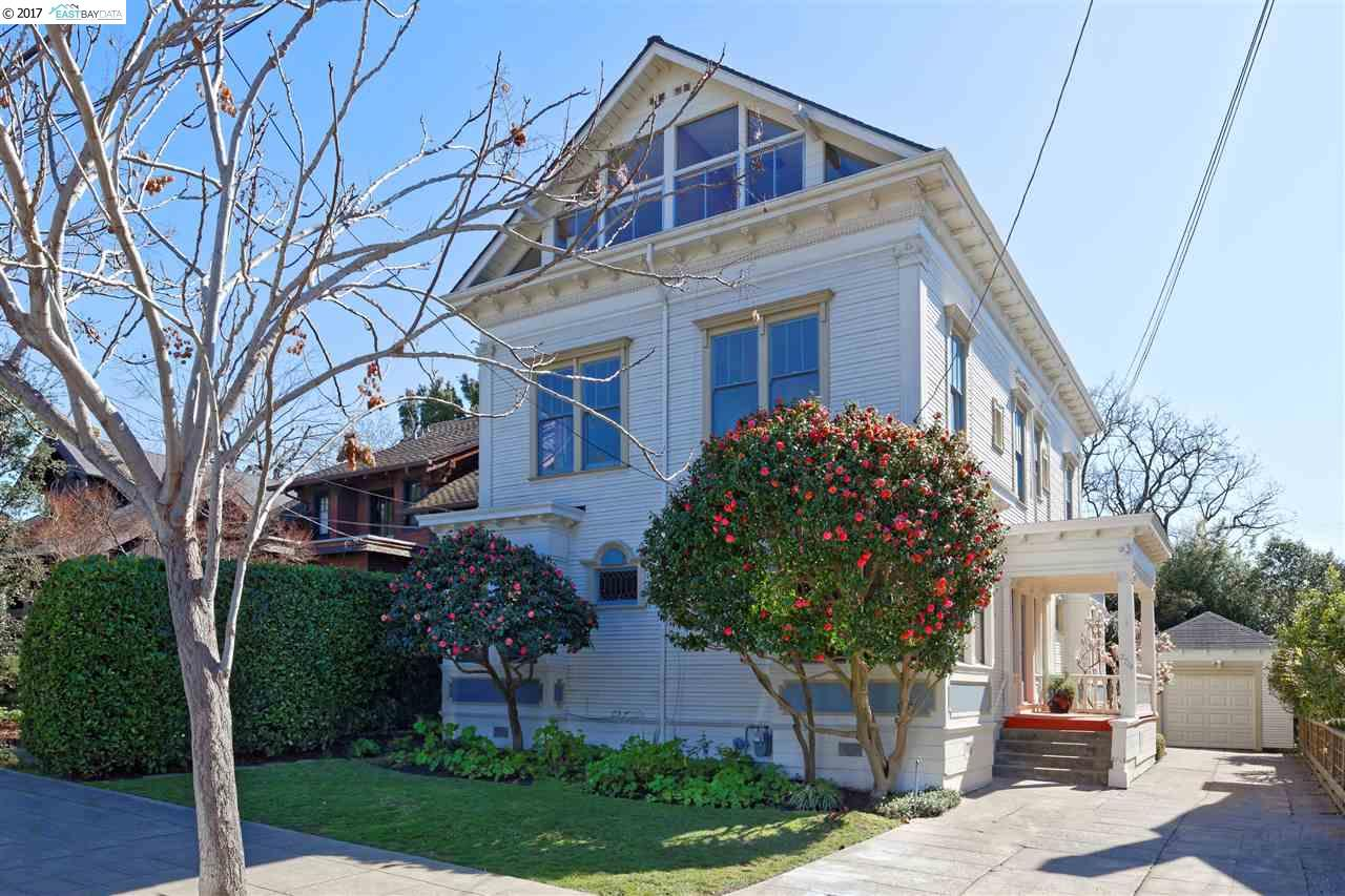 2714 Garber St, BERKELEY, CA 94705