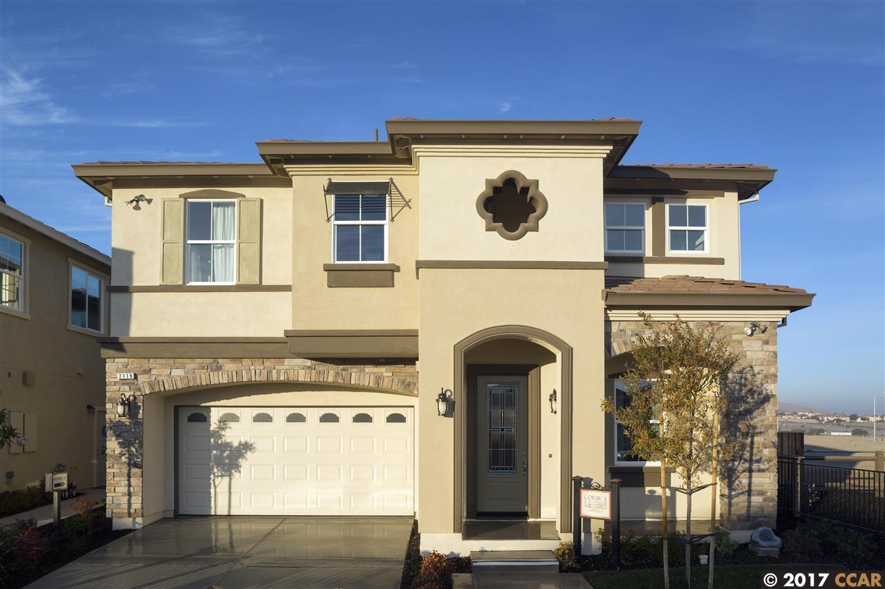 2624 Clarita Drive, PITTSBURG, CA 94565