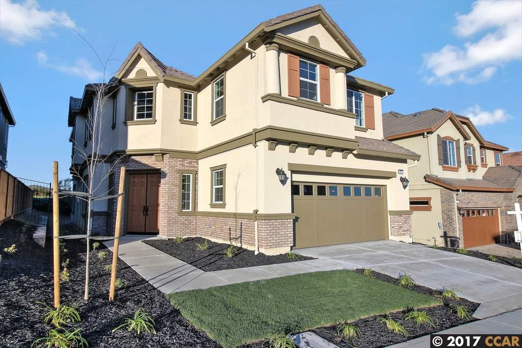 Частный односемейный дом для того Продажа на 9557 Joey Dare Court Dublin, Калифорния 94568 Соединенные Штаты