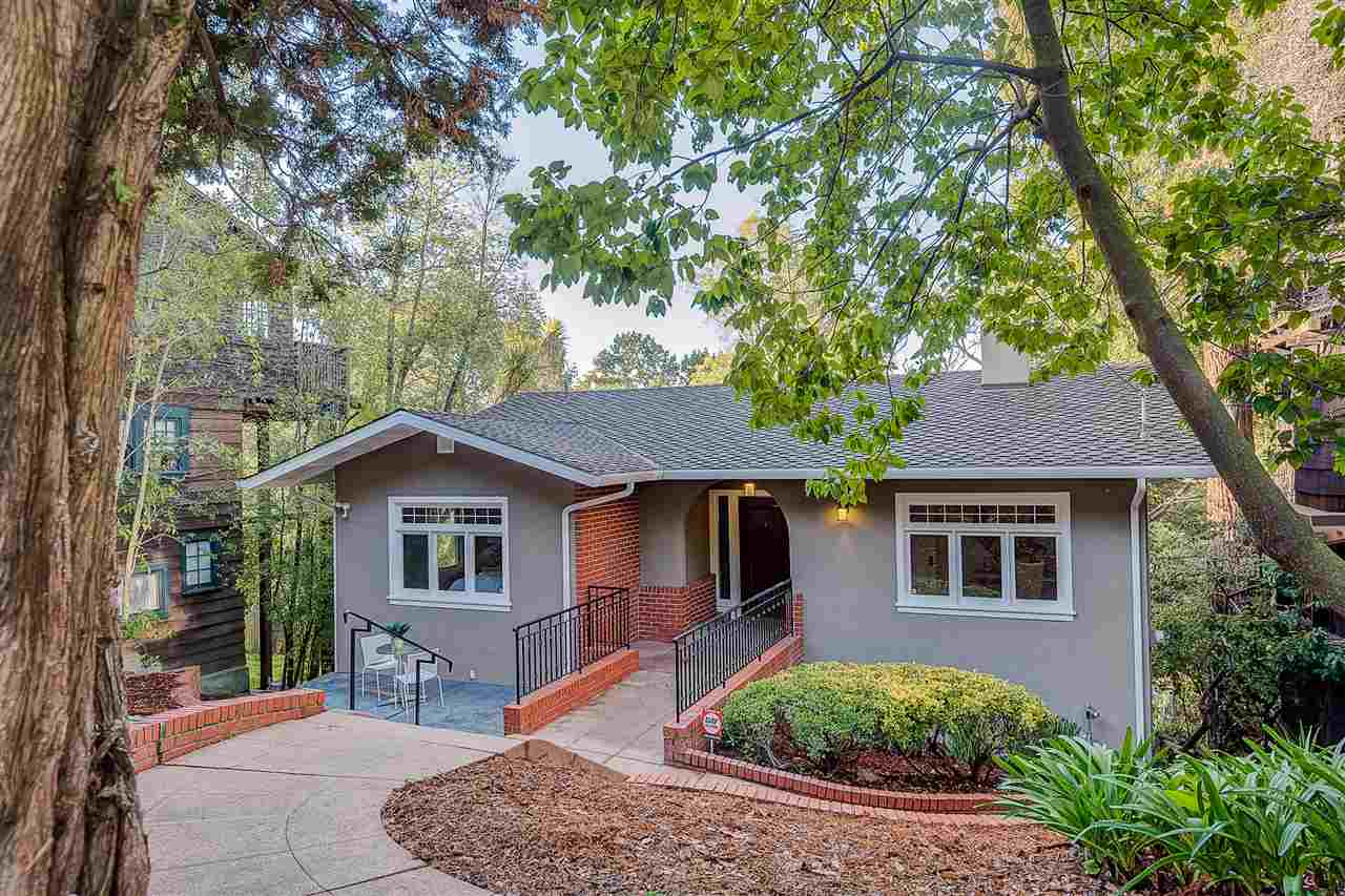 102 El Camino Real, BERKELEY, CA 94705