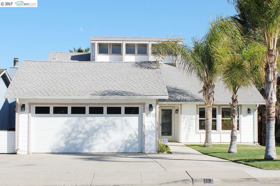4976 South Pt, DISCOVERY BAY, CA 94505