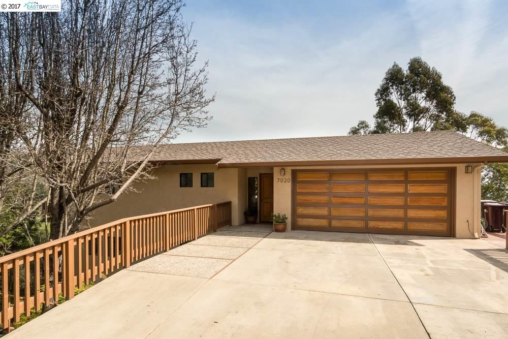 7020 Westmoorland Dr, BERKELEY, CA 94705