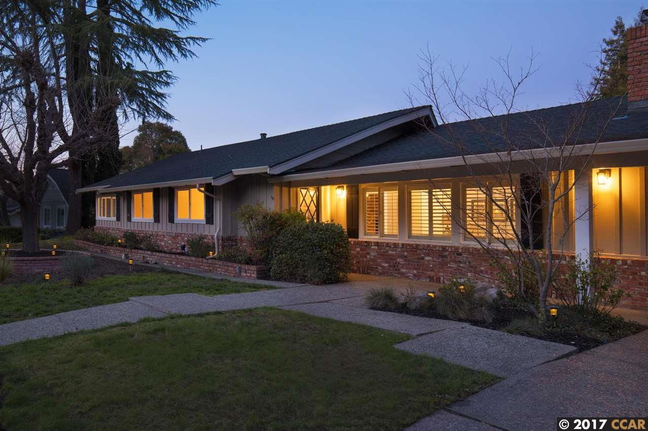550 Merriewood Dr, LAFAYETTE, CA 94549