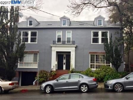 2421 Hilgard Ave, BERKELEY, CA 94709