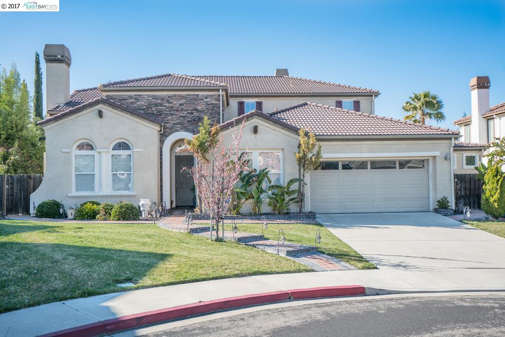 2436 Montecito Ct   ANTIOCH   3603   94531