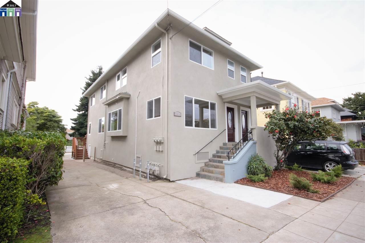 2814 Martin Luther King Jr Way, BERKELEY, CA 94703