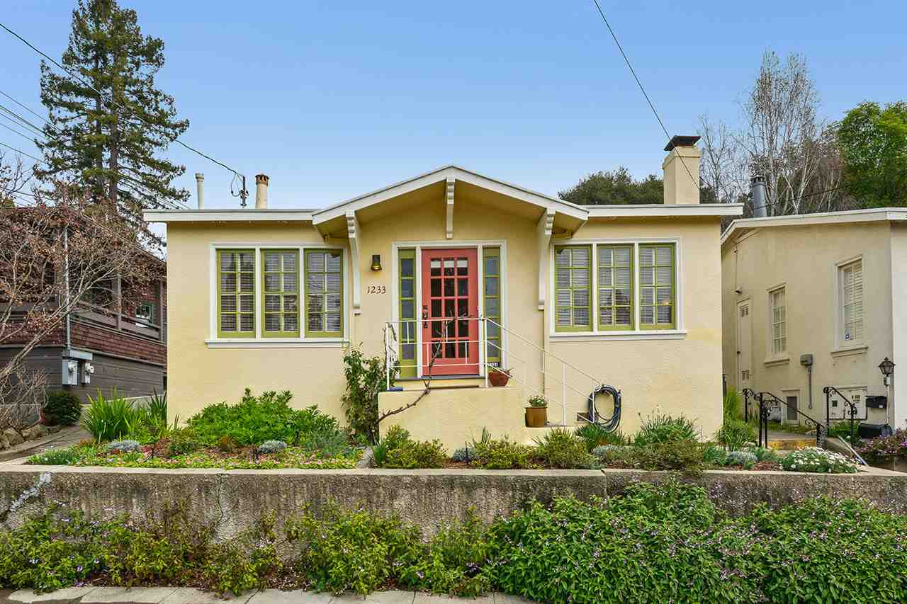 1233 Oxford St, BERKELEY, CA 94709