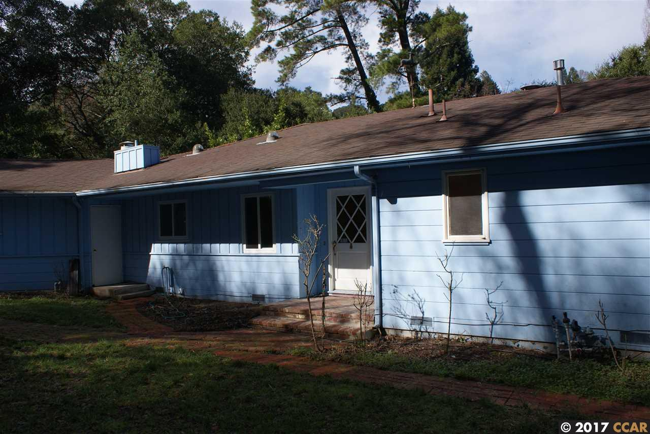 205 Glorietta Blvd, ORINDA, CA 94563