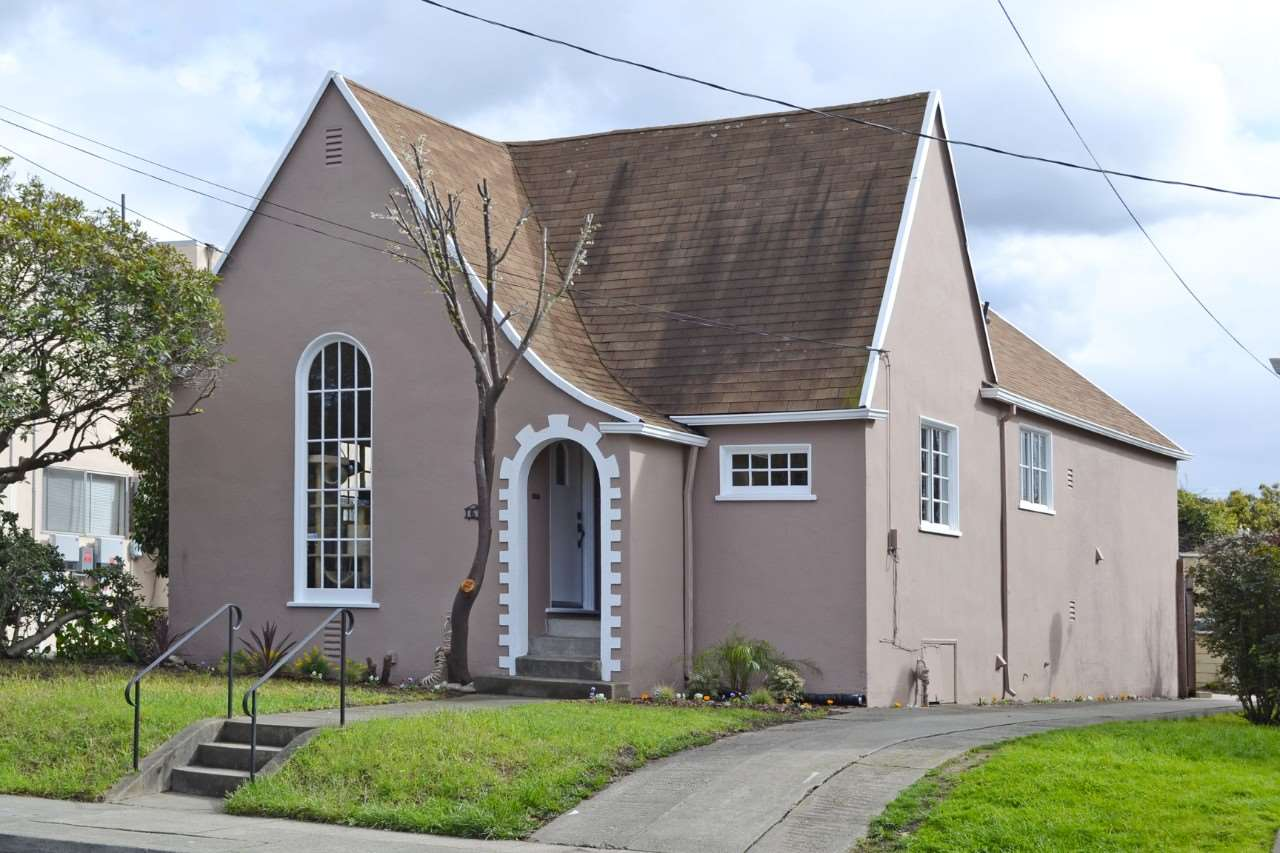 1620 Dwight Way, BERKELEY, CA 94703