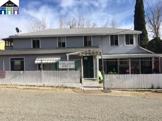 Single Family Home for Sale at 131 Glenwood Grass Valley, California 95945 United States