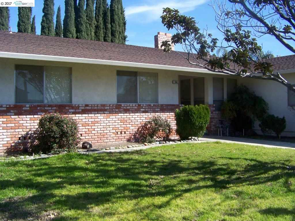 356 Granite Circle, ANTIOCH, CA 94509