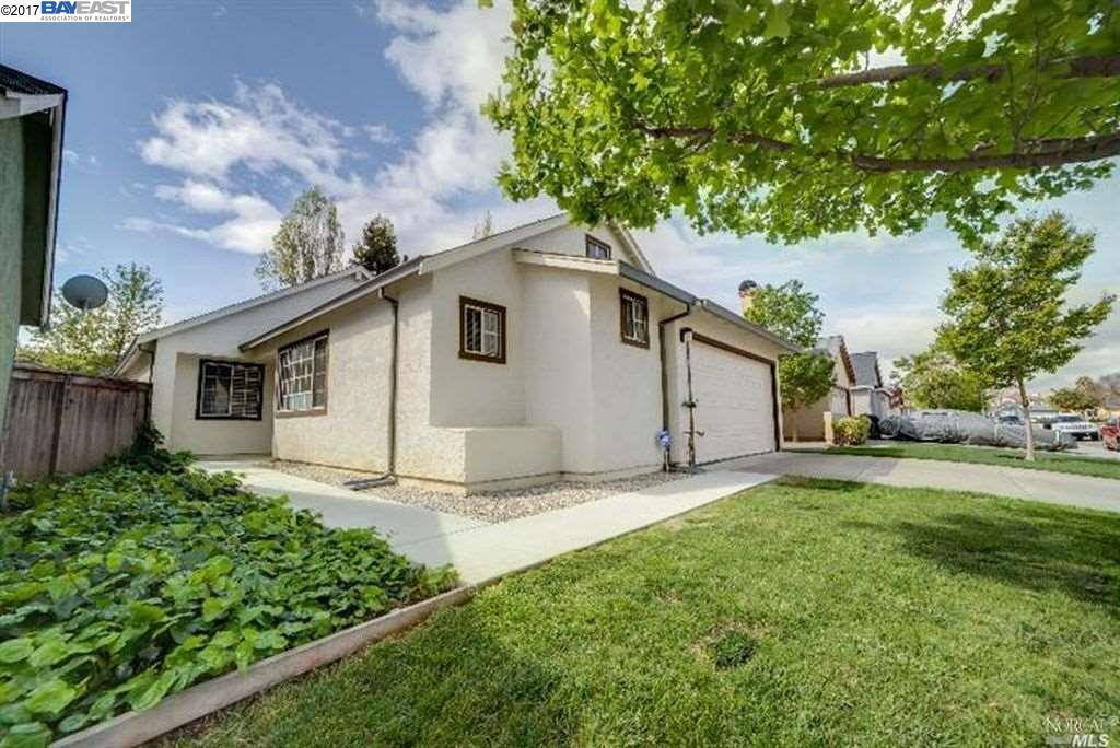 Additional photo for property listing at 1149 Buckthorn Lane 1149 Buckthorn Lane Fairfield, カリフォルニア 94533 アメリカ合衆国