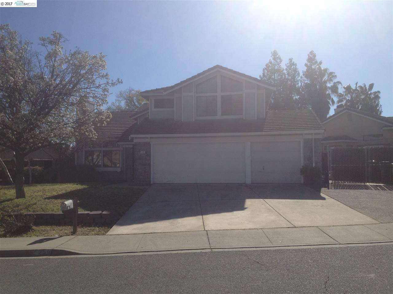 2430 WHITETAIL DR, ANTIOCH, CA 94531