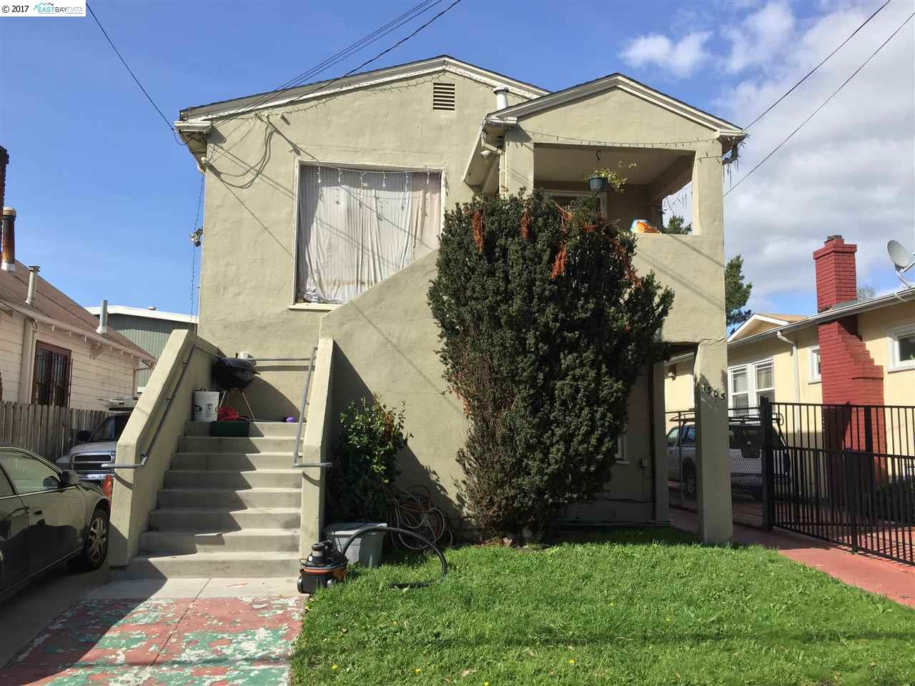 1305 66th Street, BERKELEY, CA 94702