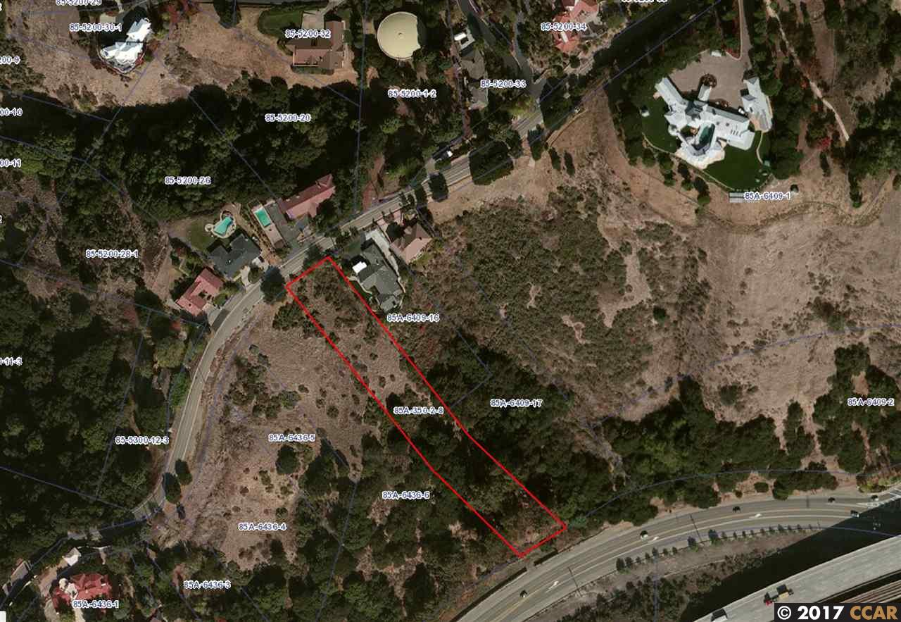 Land for Sale at Jensen Castro Valley, California 94552 United States