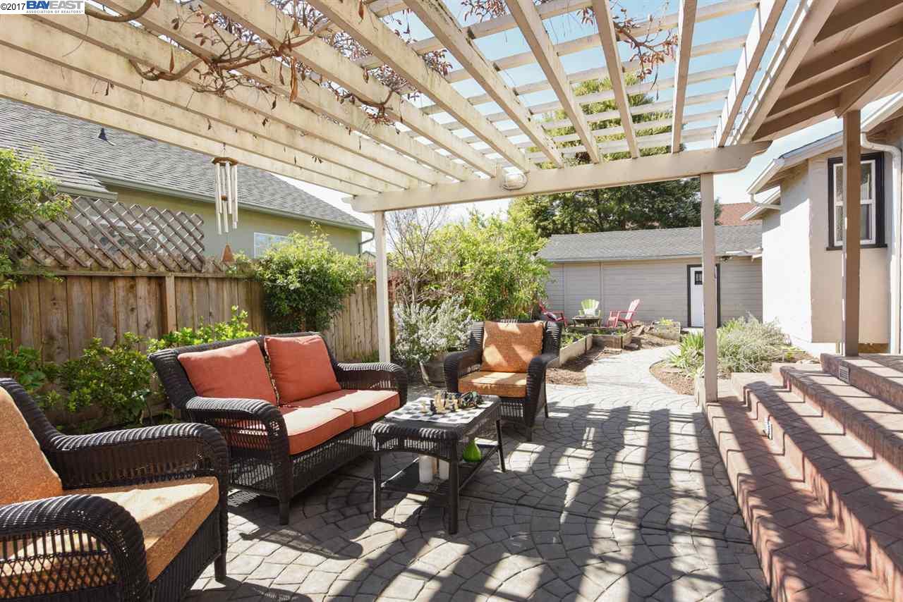 Additional photo for property listing at 505 Mitchell Avenue  San Leandro, 加利福尼亞州 94577 美國