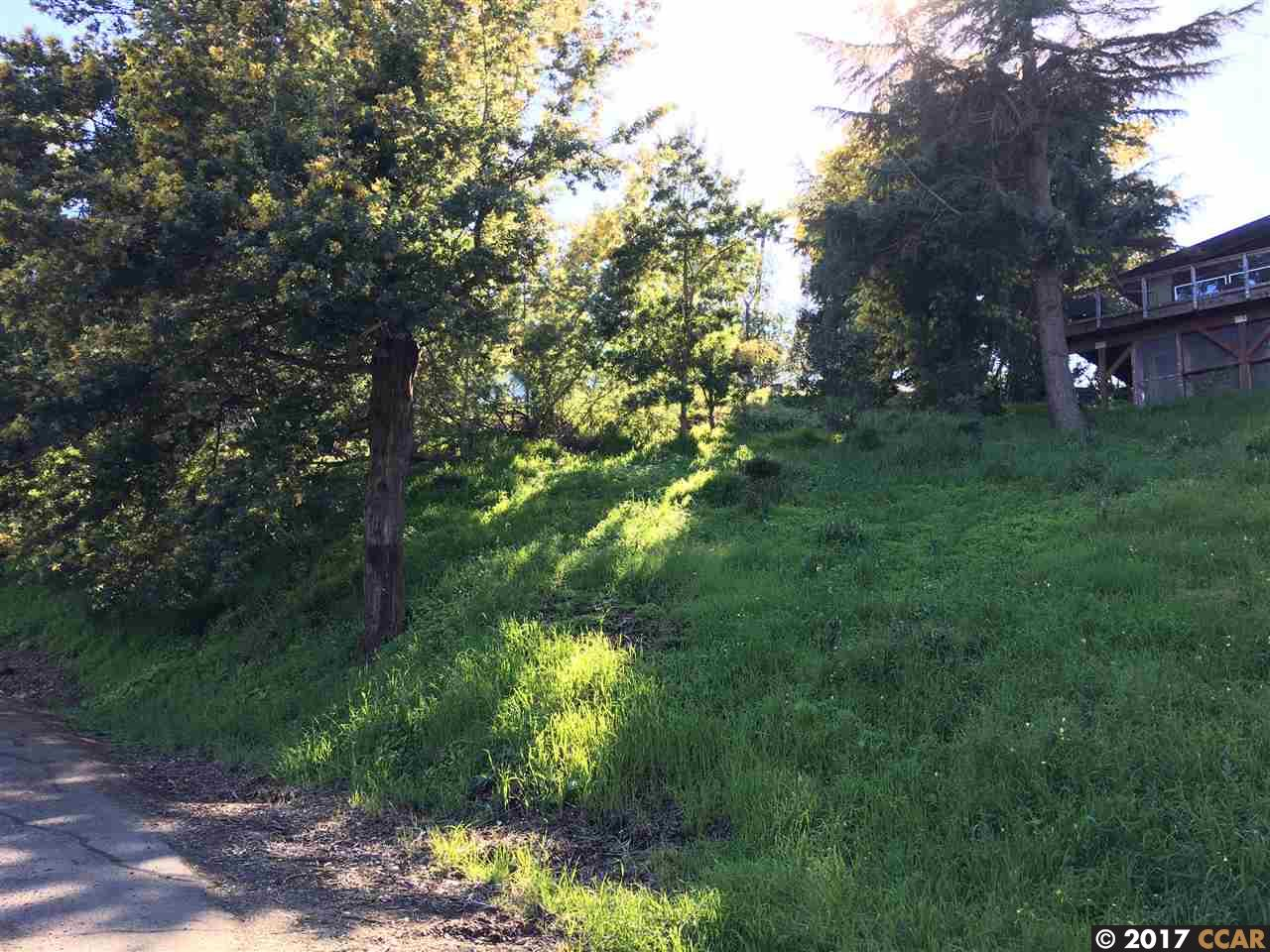 Land for Sale at Pomona Street Crockett, California 94525 United States