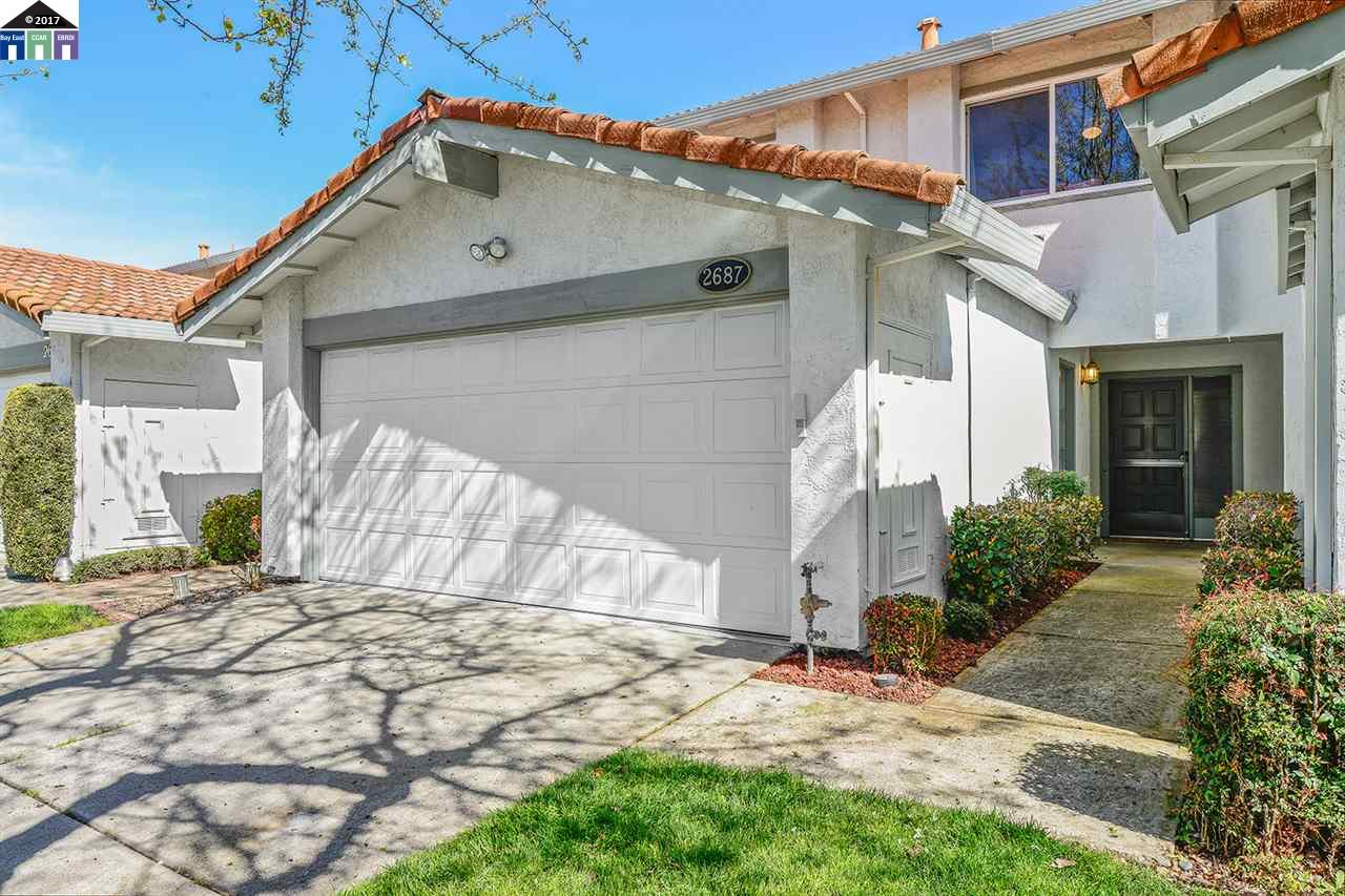 2687 Marsh Dr, SAN RAMON, CA 94583