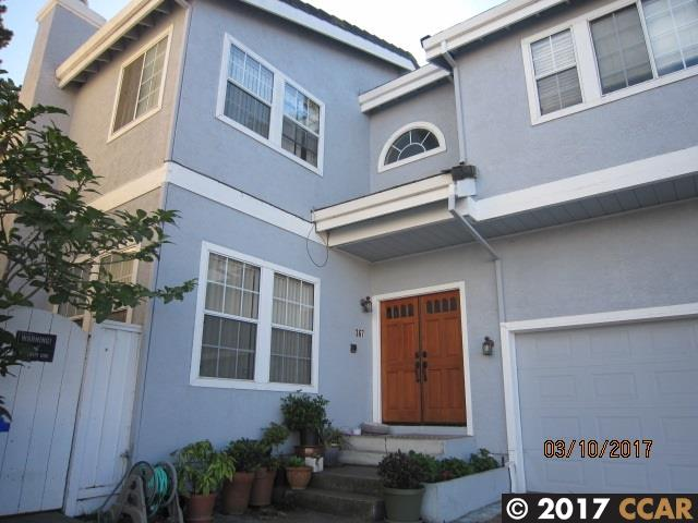 Single Family Home for Sale at 367 Hemleb Court Pinole, California 94564 United States