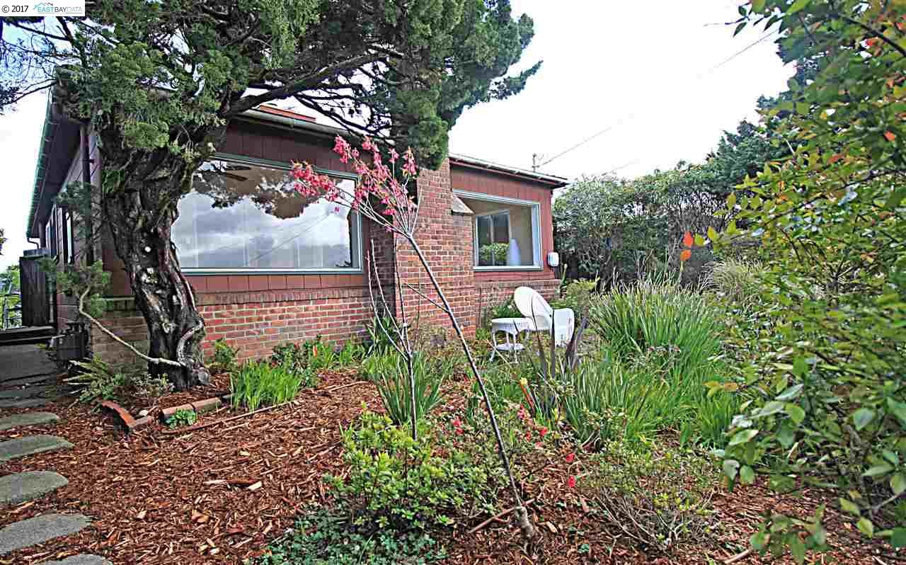 233 Lake Dr, KENSINGTON, CA 94708