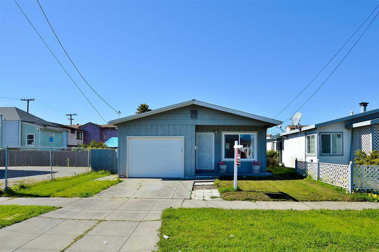 261 S 42ND ST, RICHMOND, CA 94804