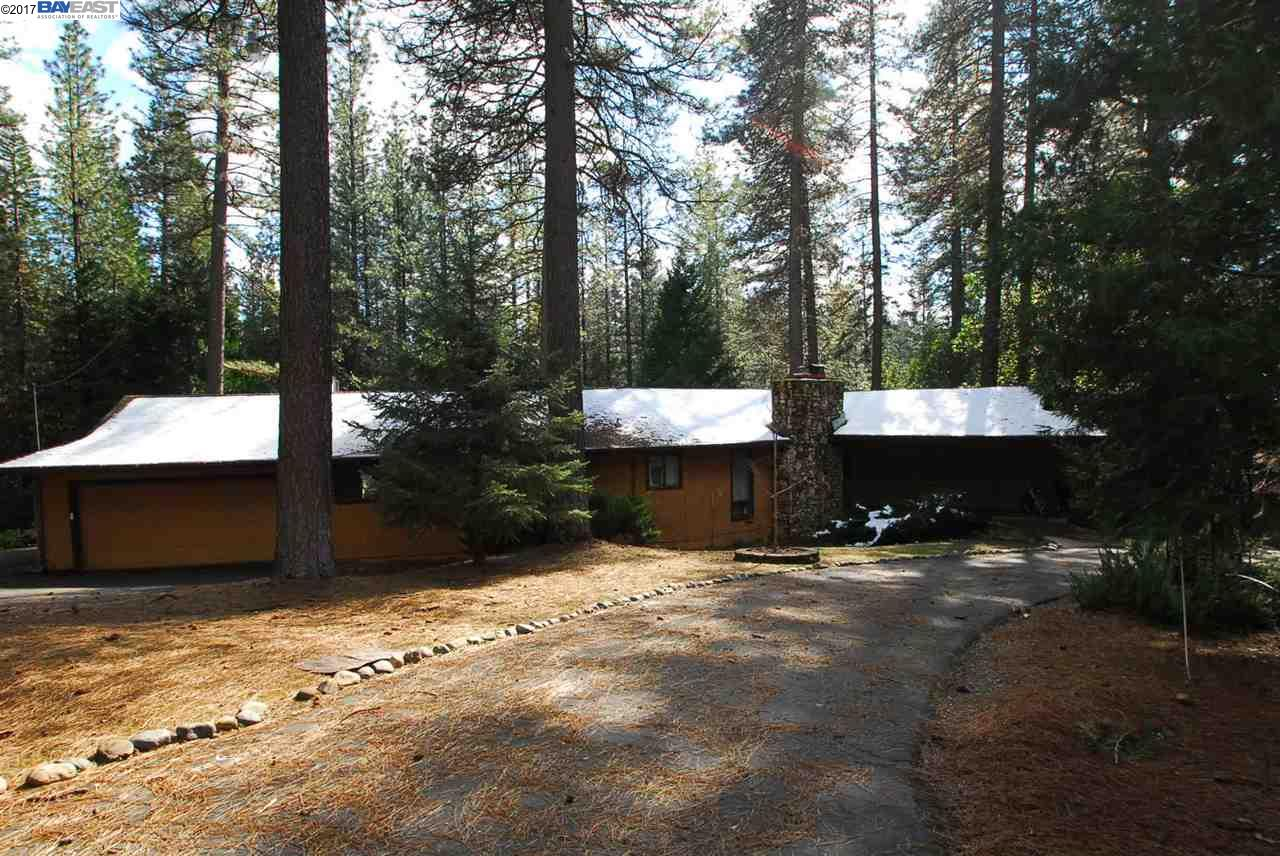 Single Family Home for Sale at 3206 Cedar Court Placerville, California 95667 United States